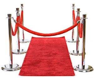 Red Carpets Hire