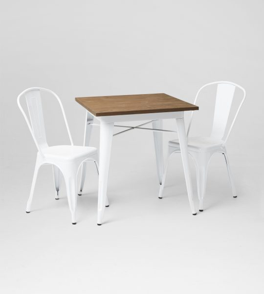 Tolix Cafe Table