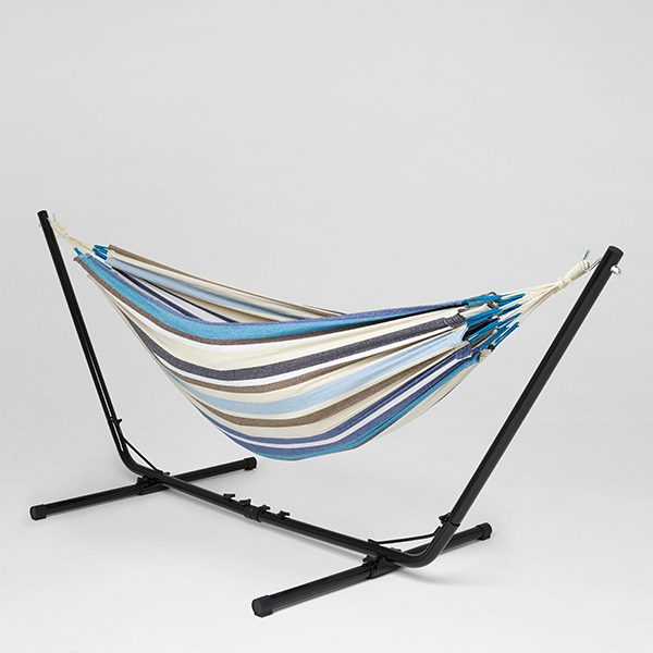 Hammock for hire at Chillizone