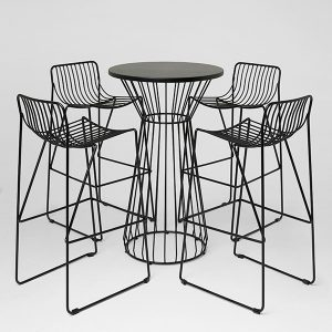 wire-bar-table-and-stools-black-for-hire-chillizone