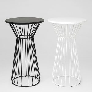 wire-bar-tables-black-white-for-hire-chillizone