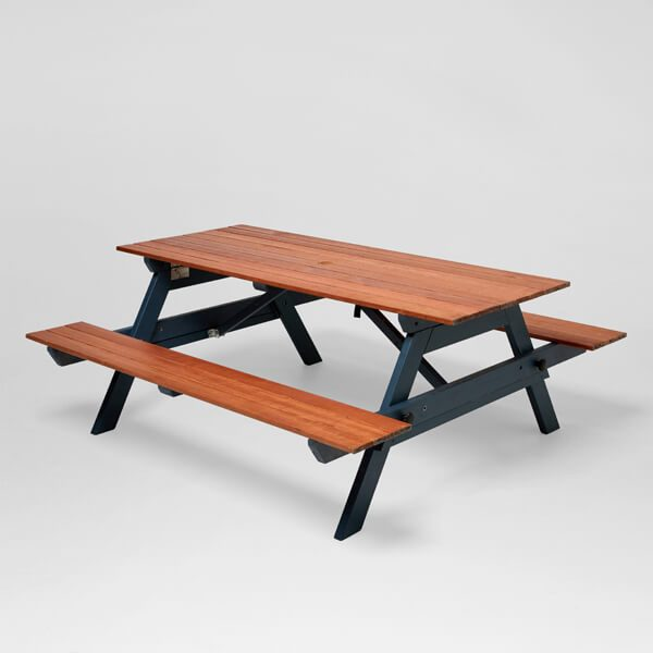 Picnic table for hire